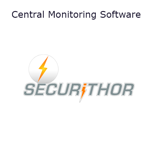 Central Monitoring Software